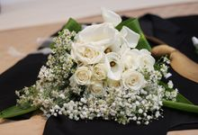 Alex & Monika's Wedding by ELOIS Wedding&EventPlanner-PartyDesign