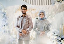 The Engagement Almira & Ditho by Menuai Rasa Photo
