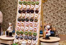 Menu Dessert by Bayam Catering Service Bandung
