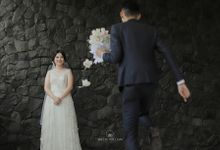 Wedding Day - Ana Erzal by Willie William Photography