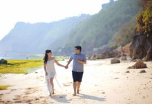 Sweet Momment Prewedding by Aura Pictures
