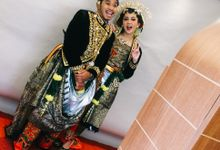Prasojo Wedding by 83photostudio