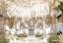 Harris Vertu Hotel Harmoni Ballroom 2021.04.04 by White Pearl Decoration
