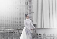 New Collection Gaun & Busana Pengantin by HK Bride by Hengki Kawilarang