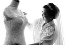 The Wedding Of Ferdy & Vivi by Finest Organizer