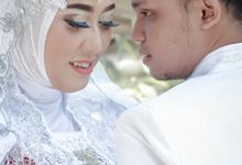 WEDDING EGYN & AGUNG by FDY Photography