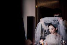Get-ready with Jessica by Jean Tirtamarta