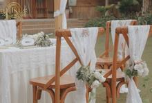 Anggi & Ari by Tianita Wedding