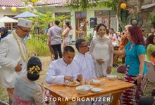 Saung Merdesa by Storia Organizer