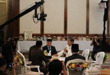 Shallimar & Firman Wedding by APH Soundlab