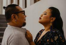 Prewedding Pancara & Maria by Dijoe Photography