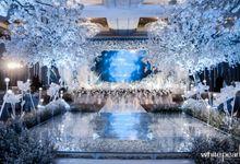 Mulia Hotel Senayan 2021.06.03 by White Pearl Decoration