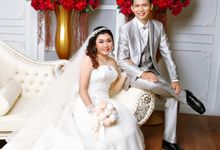 Prewedding John & Santi by CUCU FOTO BRIDAL