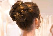Bridal Hair by Maë Hair Specialist