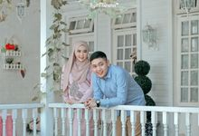 Prewedding mimi & afi by Light Kirana Photowork