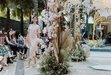 Love & Flair Wedding Exhibition by The Curvakum Label