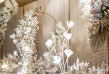 Thamrin Nine Ballroom 2021.04.17 by White Pearl Decoration