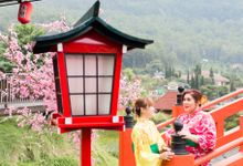 The Onsen Resort FAMILY TRIP by Salmo