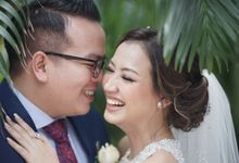Wedding of Edgar & Michelle by Michelle Alphonsa