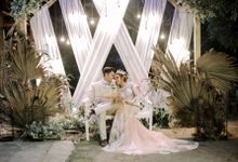 Rustic Wedding of Vebi & Adhit by Kimus Pict