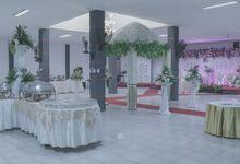 Graha Puri - Stevani & Laurenzo by JEE Ballroom Group