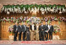 WEDDING OF DIPO & SARAH by Hanny N Co Orchestra