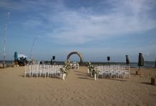 Wedding Yuni & John by Sudamala Resorts
