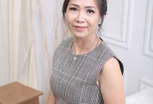Prewedding & Postwedding Makeup by Heijuli Makeup