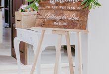 Lyn Lee Wedding by The Surga Villa Estate