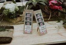 wedding anniversary Alisha & Yandra by Toms up photography