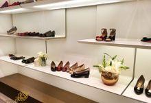 Salvatore Ferragamo The Fall Winter 2017 Collection by Alleka Design