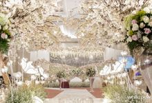 The Springs Club Royal Ballroom 2021.04.18 by White Pearl Decoration