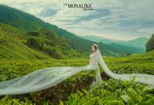 outdoor by NEW MONALISA PHOTO STUDIO