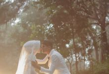 Prewedding Mr. Summon & Mrs. Chen Xue by Siliwangi Art Photography