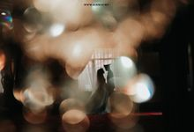 Pedang Pora Wedding Jeihan & Adham by alienco photography