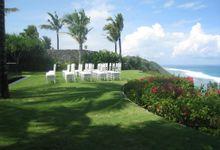 Loraine Event by Bali Heaven Furniture Rental