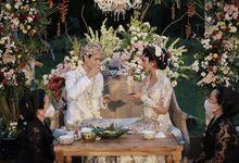 SHERATON JOGJA WEDDING DESTINATION by Sheraton Mustika Yogyakarta Resort & Spa