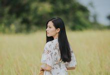 Lady's Beauty Shoot by Nicknic Photography