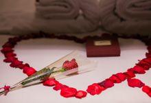 Wedding Showcase by Grand Mirage Resort & Thalasso Bali