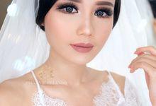 Wedding Makeup by StevOrlando.makeup