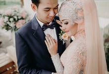 Wedding Hany & Firda by insight.photo
