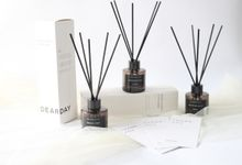Reed Diffuser by dearday_id