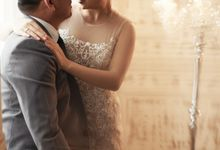 Iwan & Diana - Prewedding Day by Danieliben