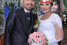 Yosua & Ochie Wedding by JET Wedding Organizer