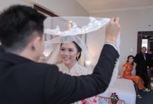 Mawan & Nova LIPUTAN HARI H CINEMATIC FOTO & VIDEO & PHOTOBOOTH by videomegavision