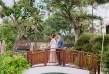 Wedding of Marvin & Lynda by The Seminyak Beach Resort & Spa
