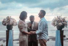 Stephany Wedding by Soka Indah