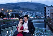 Japan Pre Wedding by Exclusive Photo & Video Production