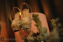 The Wedding of  dr Nyda & dr Rendy by ThePhotoCap.Inc
