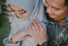 engagement by vq_photography